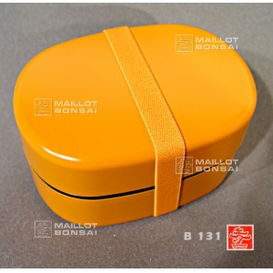 Boite Bento Original Collection  orange B131 600ml